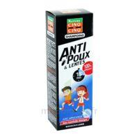 Cinq Sur Cinq Natura Shampooing Anti-poux Lentes Neutre 100ml à Chalon-sur-Saône