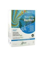 Aboca Natura Mix Advanced Renfort 20 Sachets à Chalon-sur-Saône