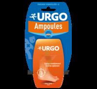 Urgo Ampoule Pansement Seconde Peau Talon B/5 à Chalon-sur-Saône
