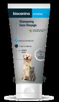 Biocanina Shampooing Sans Rinçage 200ml à Chalon-sur-Saône