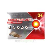 Nurofenplast 200 Mg Emplâtres Médicamenteux 4 Sachets à Chalon-sur-Saône