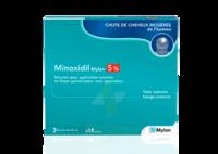 Minoxidil Mylan 5 %, Solution Pour Application Cutanée à Chalon-sur-Saône
