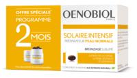 Oenobiol Solaire Intensif Caps Peau Normale 2*pot/30 à Chalon-sur-Saône