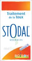 Boiron Stodal Granules Tubes/2 à Chalon-sur-Saône
