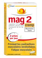 Mag 2 Cramp Comprimés B/30 à Chalon-sur-Saône