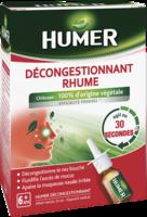 Humer Décongestionnant Rhume Spray Nasal 20ml à Chalon-sur-Saône