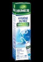 Humer Hygiène Du Nez - Spray Nasal 100% Eau De Mer Spray/150ml à Chalon-sur-Saône