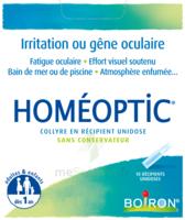 Boiron Homéoptic Collyre Unidose à Chalon-sur-Saône
