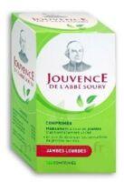 Jouvence De L'abbe Soury Comprimés Pelliculés Plq/120 à Chalon-sur-Saône