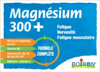 Boiron Magnésium 300+ Comprimés B/80 à Chalon-sur-Saône