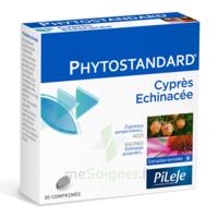 Pileje Phytostandard - Cyprès / Echinacée 30 Comprimés à Chalon-sur-Saône