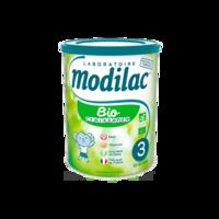 Modilac Bio Croissance Lait En Poudre B/800g à Chalon-sur-Saône