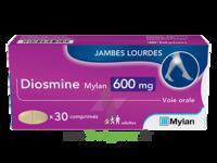 Diosmine Mylan 600 Mg, Comprimé à Chalon-sur-Saône