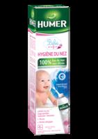 Humer Hygiène Du Nez - Spray Nasal 100% Eau De Mer Nourrisson / Enfant à Chalon-sur-Saône