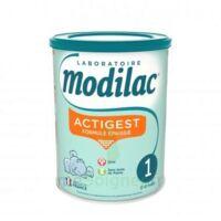 Modilac Actigest 1 Lait En Poudre B/800g à Chalon-sur-Saône
