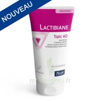 Pileje Lactibiane Topic Ad 125ml à Chalon-sur-Saône