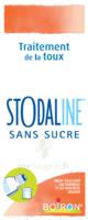 Boiron Stodaline Sans Sucre Sirop à Chalon-sur-Saône