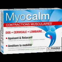 Myocalm Comprimés Contractions Musculaires B/30 à Chalon-sur-Saône