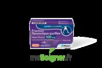 Fraction Flavonoique Mylan Pharma 500mg, Comprimés à Chalon-sur-Saône