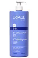 Uriage Bébé 1ère Crème - Crème Lavante 1l à Chalon-sur-Saône