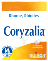 Boiron Coryzalia Comprimés Orodispersibles à Chalon-sur-Saône