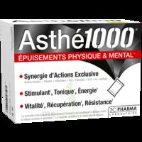 Asthe 1000 Poudre à Diluer épuisements Physique & Mental 10 Sachets à Chalon-sur-Saône